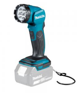 Makita DML815 LED-lampa 18V