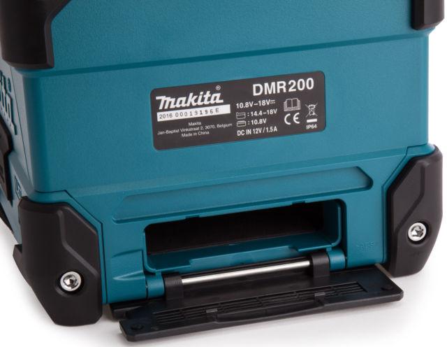 Makita DMR200 Högtalare ( Bluetooth). Spara 54 % 7c721495461e7