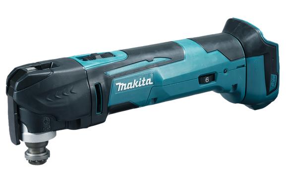 Makita DTM51Z Multiverktyg 18V
