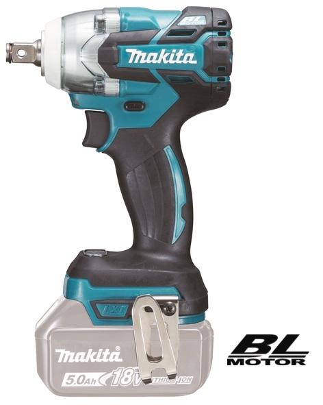 Makita DTW285Z Mutterdragare 18V