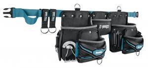 Makita E-05169 verktygsbälte med 3 hölster