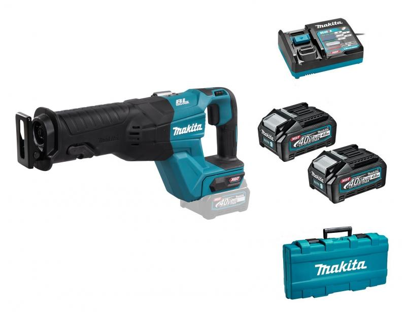 Makita JR001GM201 Tigersåg XGT 40V