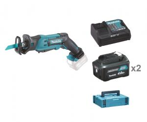 Makita JR105DSMJ Tigersåg 10,8V
