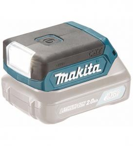 Makita LED-lampa 12V