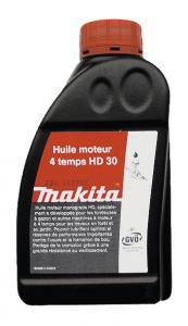 Makita 980508620 Motorolja 4-takts 0,6 L