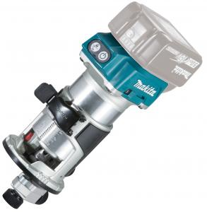 Makita DRT50Z Multifräs 18V (naken)