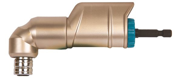 "Makita P-90629 Vinkelbitshållare 1/4"""