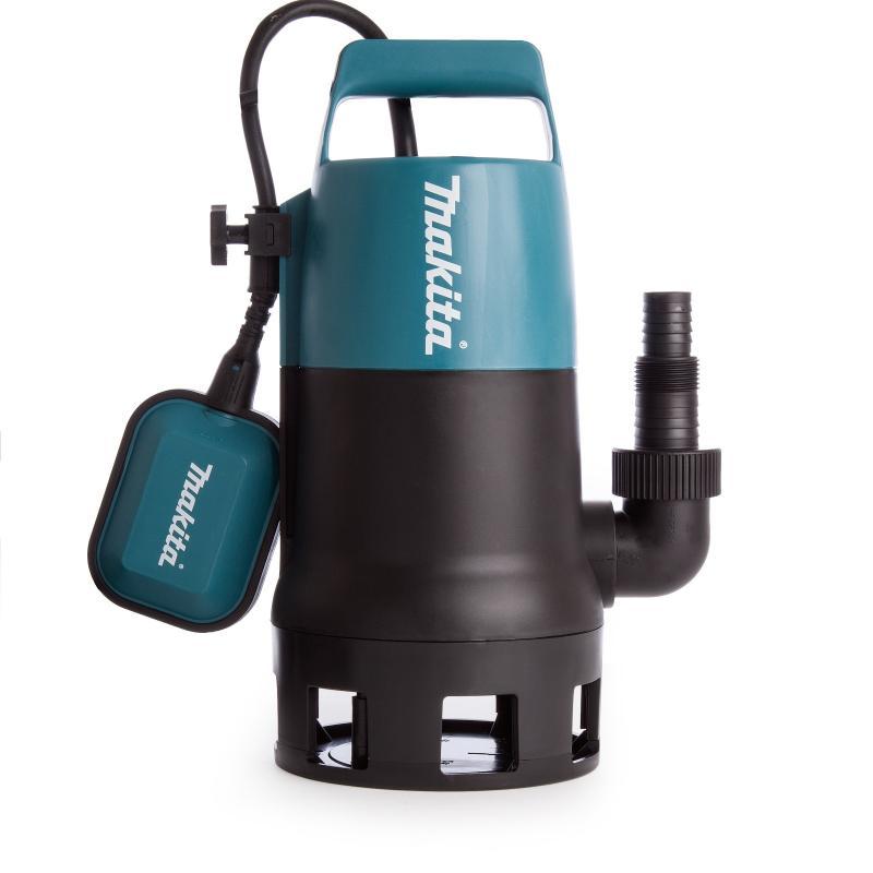 Makita PF0410 Dränkbar Vattenpump