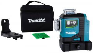 Makita SK700GD Multilinjelaser 12V (Grön)