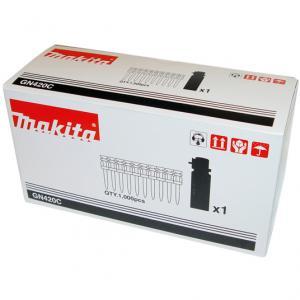 Spik gas till Makita GN420CSE