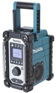 Makita DMR107 stereoradio