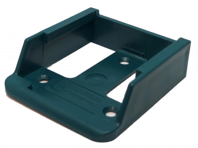 Makita Batterihållare 6-pack
