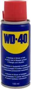 WD-40 Multispray 100 ml