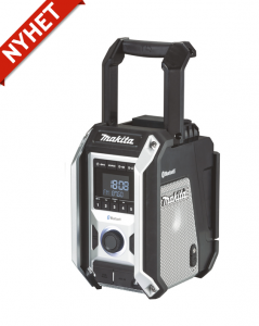 Makita DMR114B Radio med bluetooth