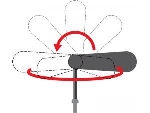 Bahco Insexnyckelsats Torx med hål
