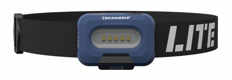 Scangrip LED-Pannlampa Lite A Sensor
