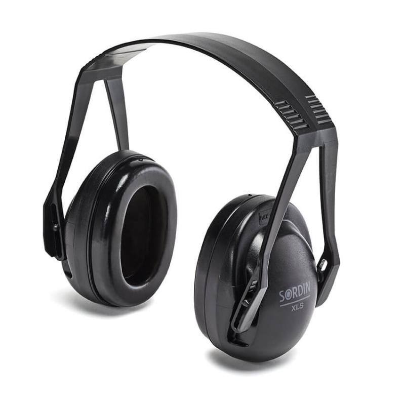 Hörselkåpa Sordin Classic XLS