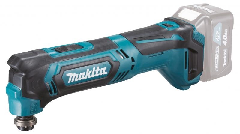 Makita TM30DZ Multiverktyg 12V