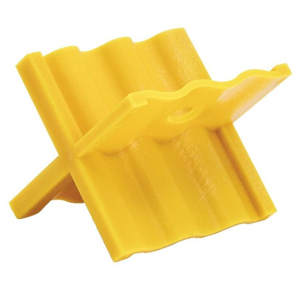 Deck spacer, Tralldistans 4-7mm
