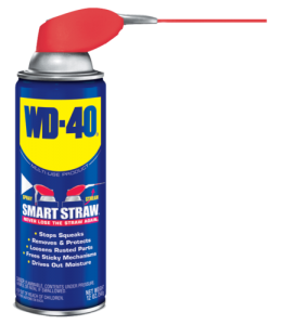 WD-40 Multispray 250 ml