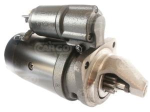 Startmotor 24 Volt 4 kw