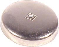 Frostbricka med kant 50,2mm