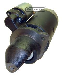 Startmotor 24V 4kw