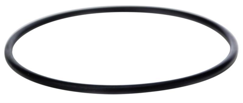 O-ring axelupphängning