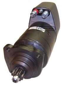 Startmotor 12V 1053/1113