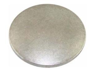 Frostbricka Välvd 26,0 mm