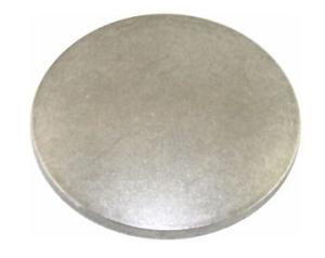 Frostbricka Välvd 34,8 mm