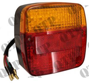 Baklampa LED 3 komb10-30 V