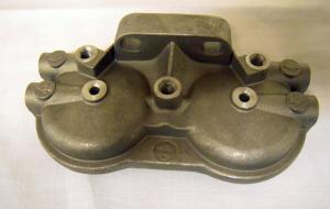 Filterlock Dubbelfilter M14