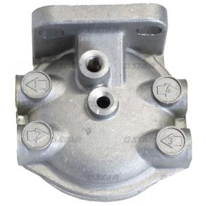 Filterlock enkelfilter 1/2UNF
