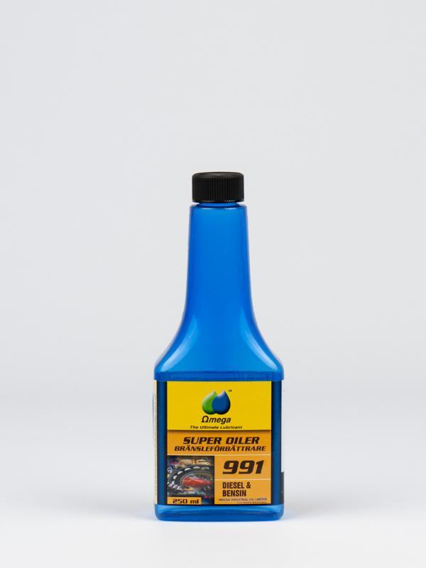 Omega 991Miljöbränsleför 250ml
