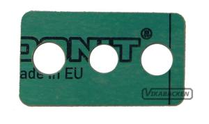 Packning regulator/kompressor