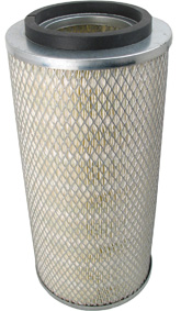 Luftfilter Yttre P771561
