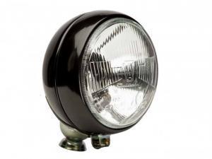 Strålkastare utan glödlampa