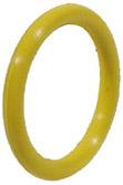 O-ring Spridarhylsa