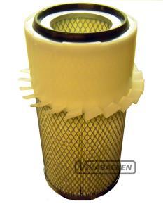 Luftfilter Enkel P181054