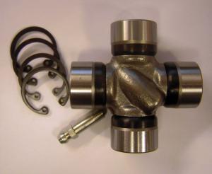 Knutkors k-axel hydraulpump BM