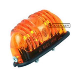 Blinkerslampa