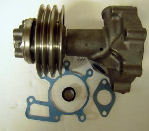 Vattenpump D/TD42, D/TD45
