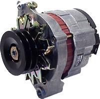 Generator 28V 55A Volvo 11,5mm