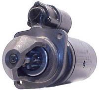 Startmotor 12V Lm 620 mfl.