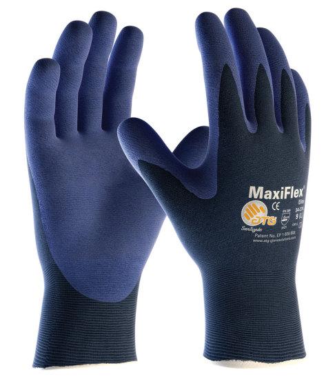 Maxiflex Elite 9 Montagehandske