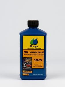 Omega 909 Oljetillsats 1liter