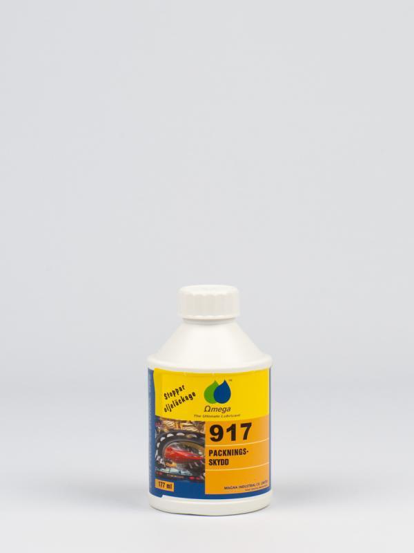 Omega 917 Packningsskydd177ml