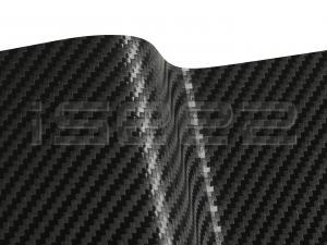 iSee2 10.920ACTN Carbon Fibre Black