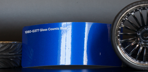 3M 1080-G377 Metallic Gloss Cosmic Blue Vinyl